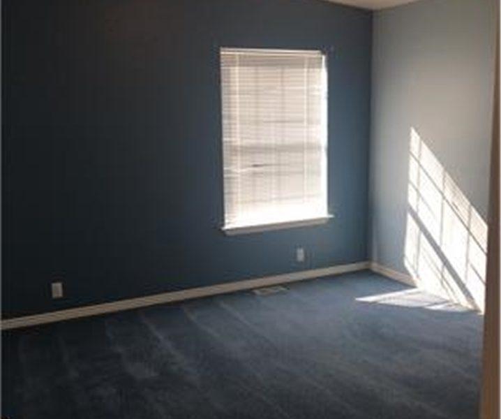 Bedroom in new rental property listing in Heber Valley, Utah
