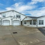 Large three car garage home for rent in Heber City, UT