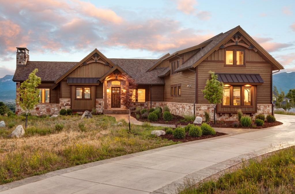 Featured Mountain Home Listings in Heber City, UT