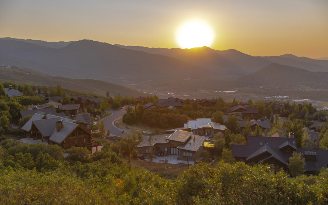 Why Now is the Time to Buy Real Estate in Heber City, Utah