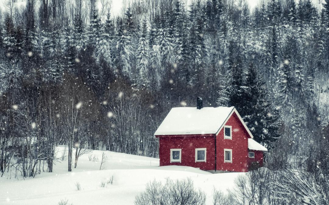 Heber City, Utah: The Ultimate Winter Wonderland Getaway