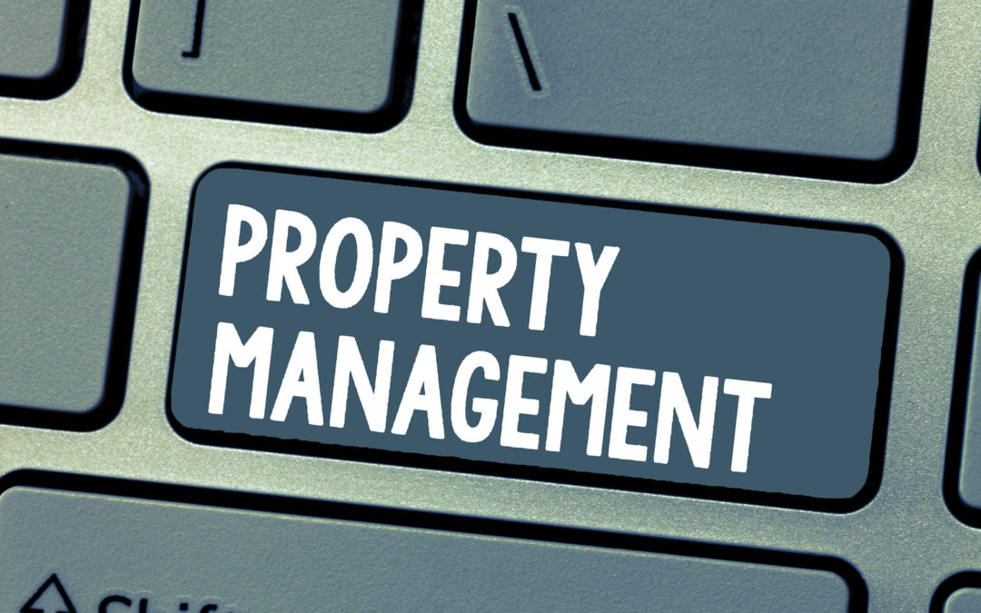 Get Professional Property Management