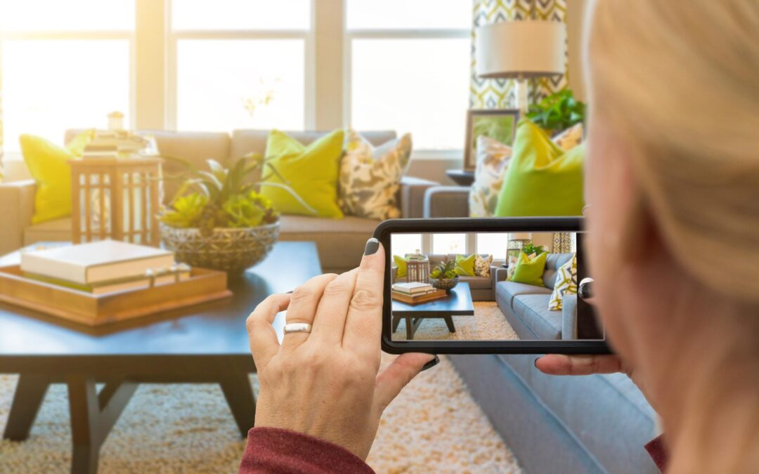Why Real Estate Photography Matters (and How to Make it Work for You)
