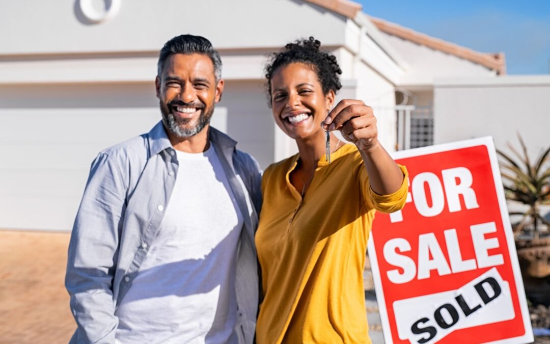 6 Key Tips for First-Time Home Sellers