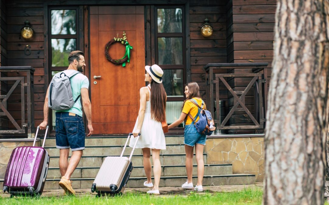 4 Reasons You'd Want a Second Home